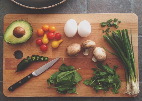 Dieta bogata w warzywa – gwarancja zdrowego życia