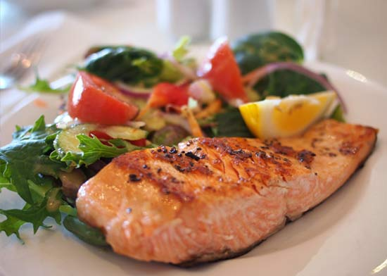 Tłuszcz i zdrowa dieta – to naprawdę możliwe