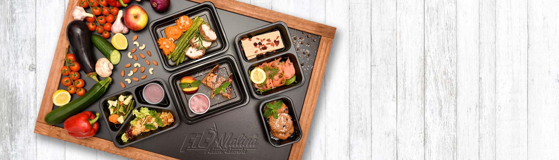 Fitmalina Catering Dietetyczny Poznań