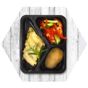 Dieta Optymalna - Fitmalina Catering Dietetyczny Poznań